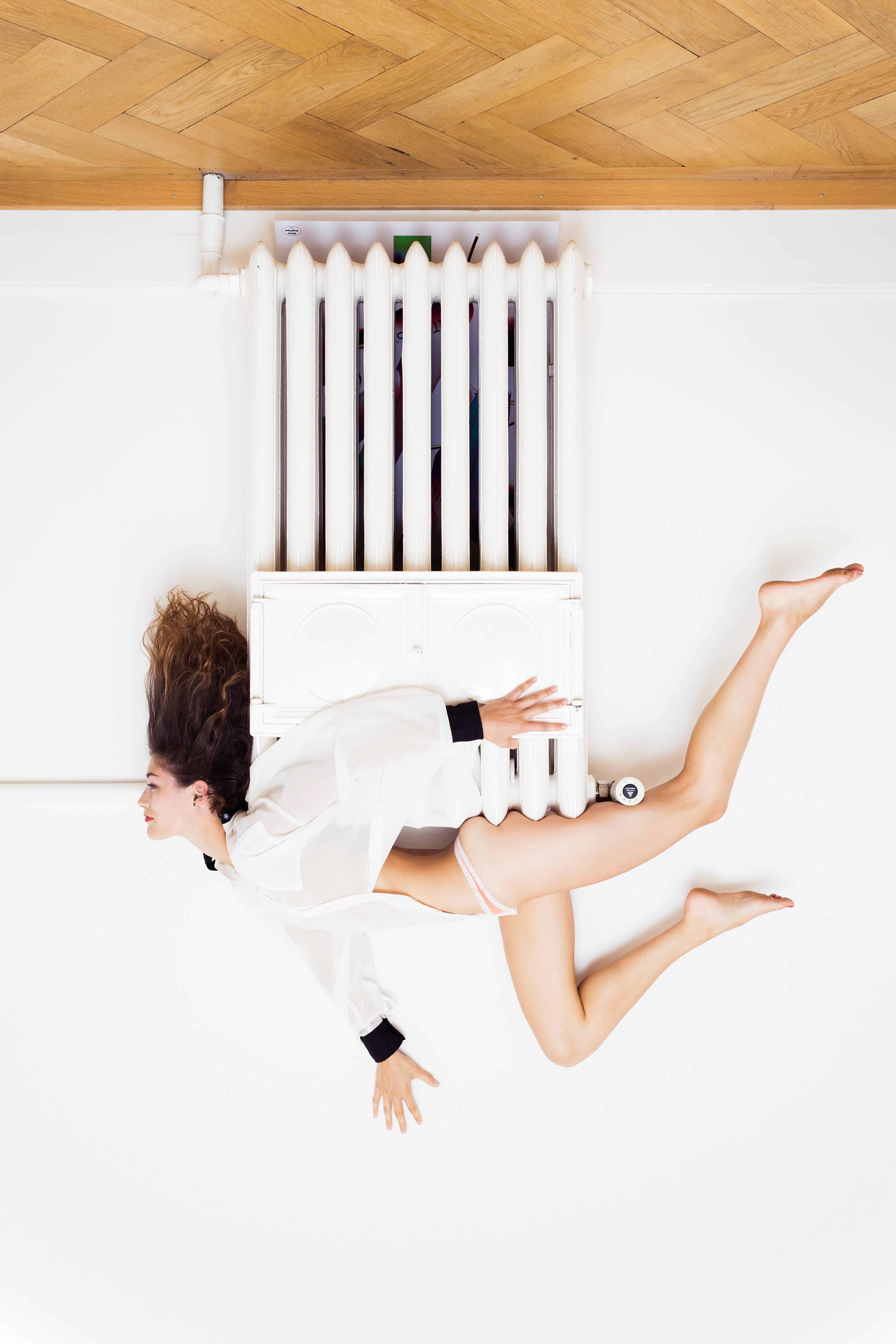 Melanie Brandel, Grafikdesign, Bern, Solothurn, Bildkonzept, soireegraphique