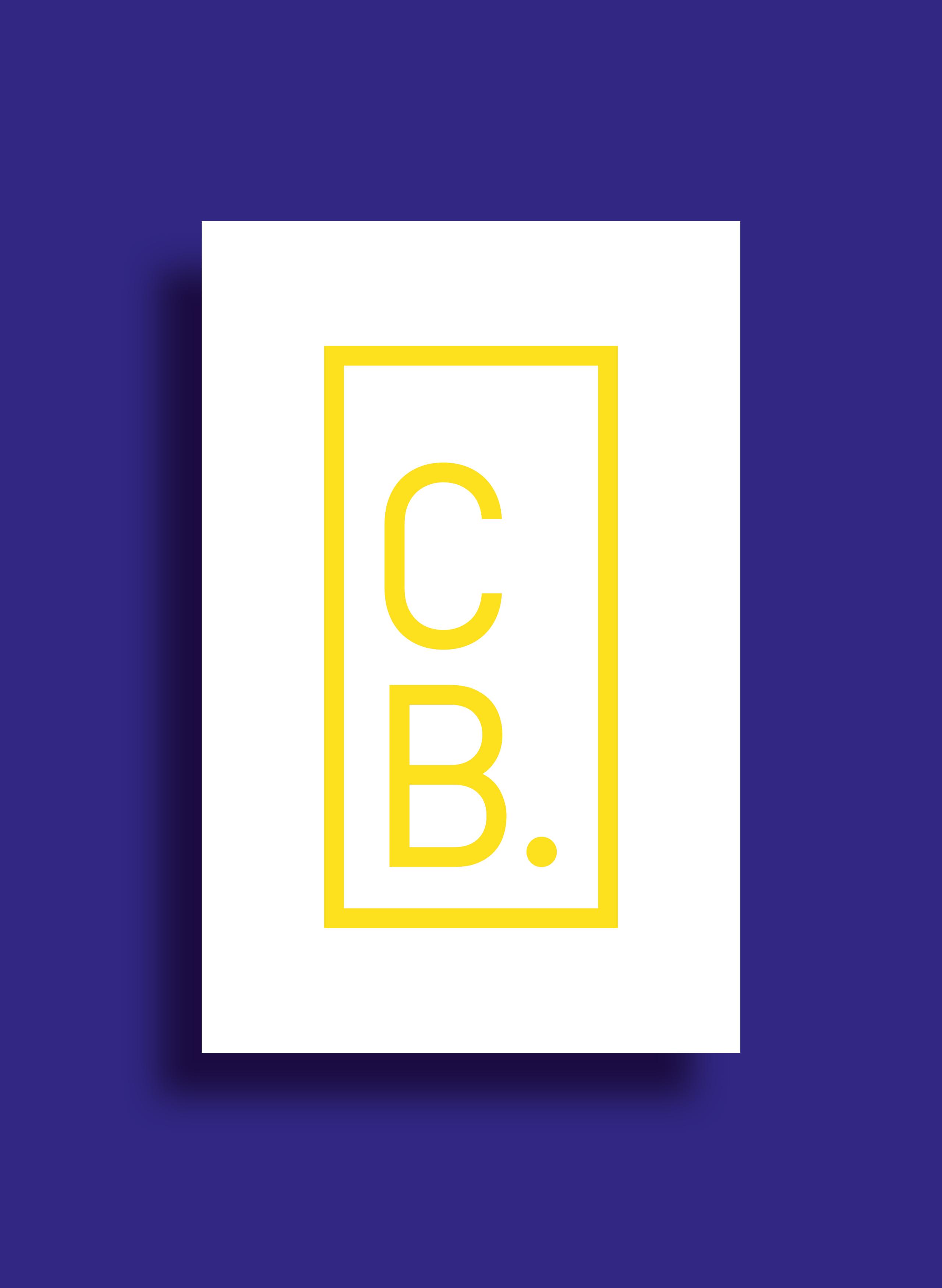 Melanie Brandel, Grafikdesign, Bern, Solothurn, cb point gmbh, Clea Bauch, Corporate Design, Briefschaften