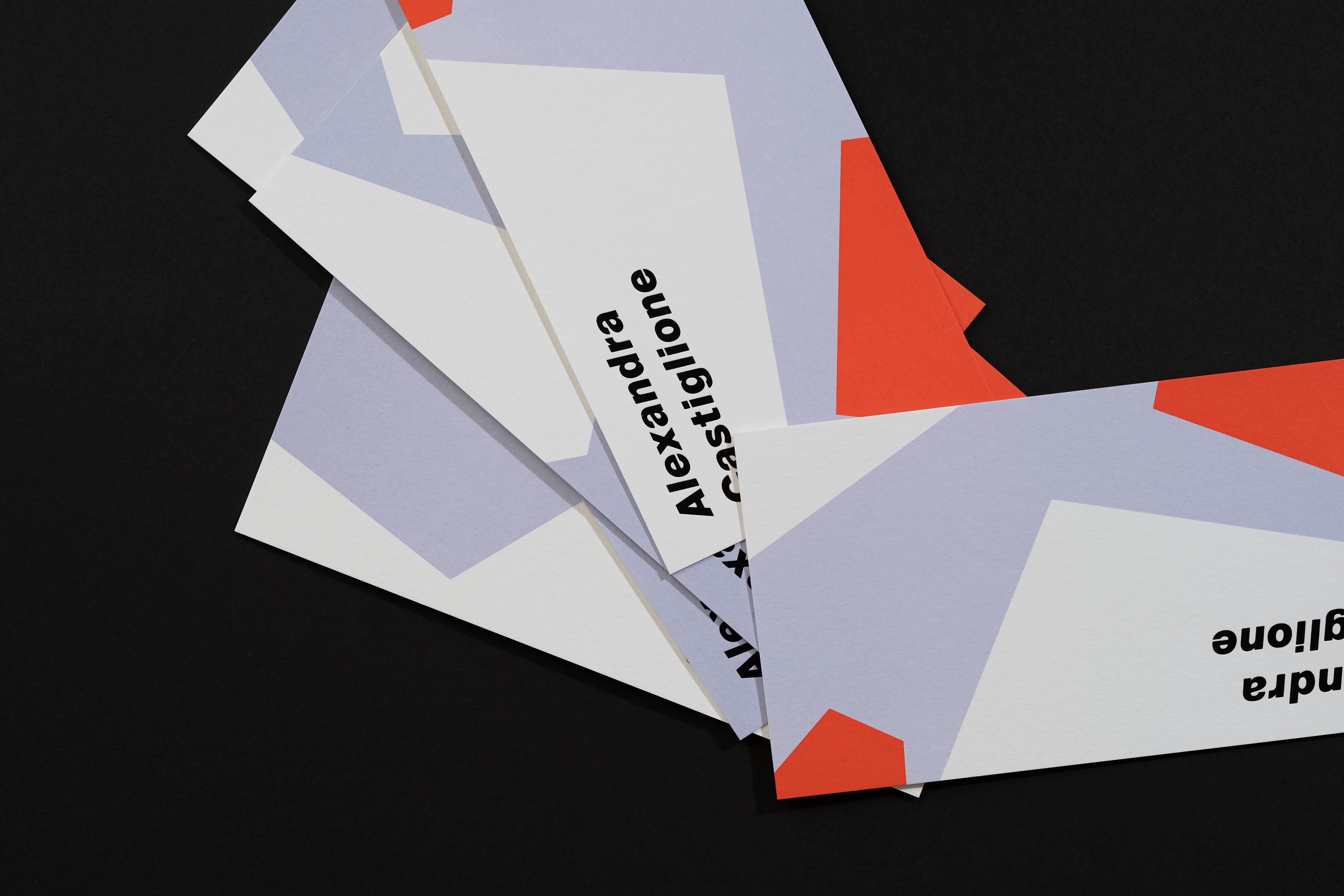 Melanie Brandel, Grafikdesign, Bern, Solothurn, Alexandra Castiglione, Mediation Bern, Coaching und Stilberatung, Corporate Design