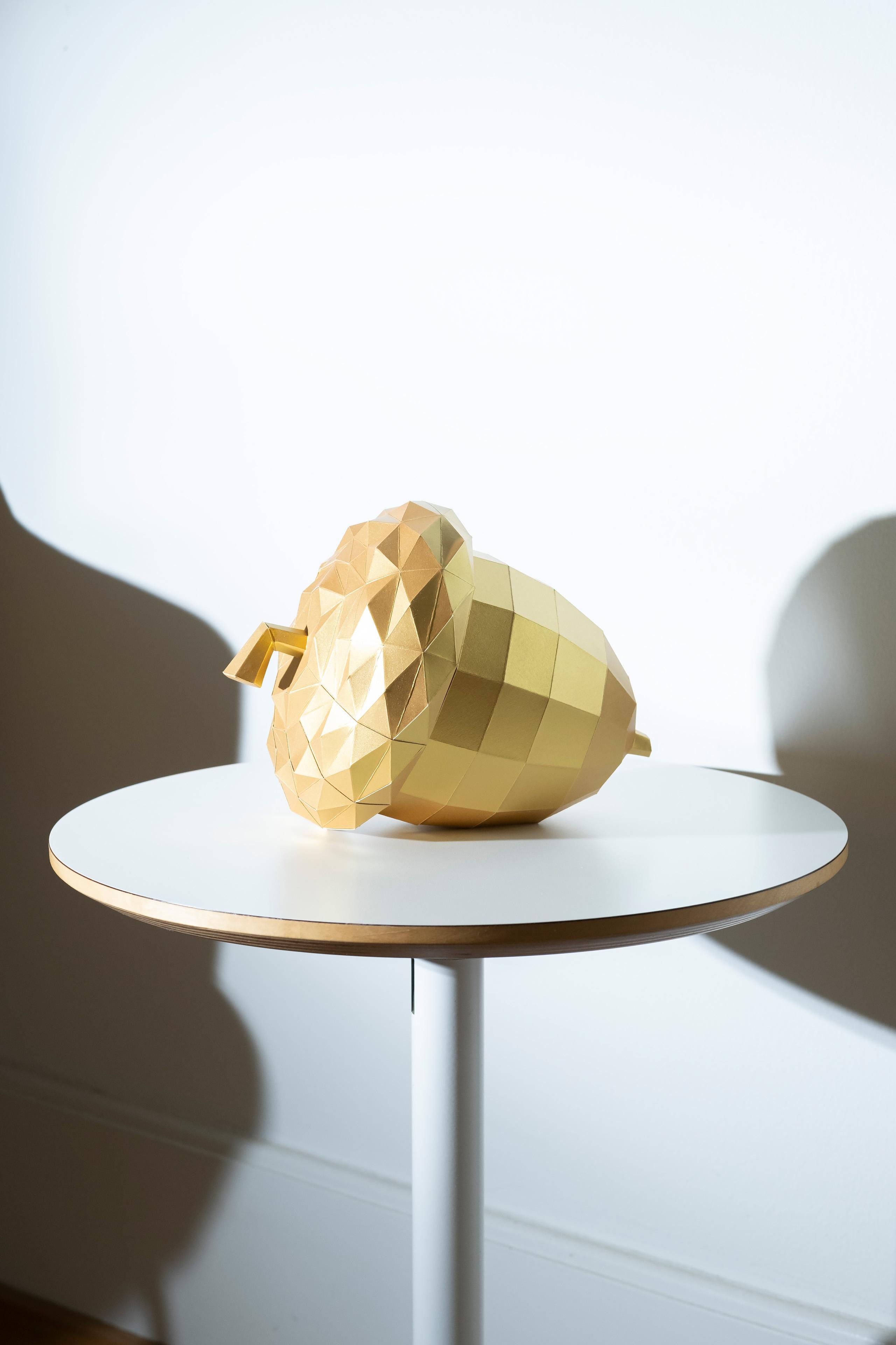 Melanie Brandel, Grafikdesign, Bern, Solothurn, Verpackungsdesign, Faltobjektem Papierobjekte, Bern, Schweiz